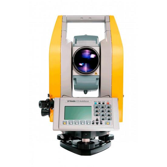 """Тахеометр Trimble C3 Optic (3"""")"""