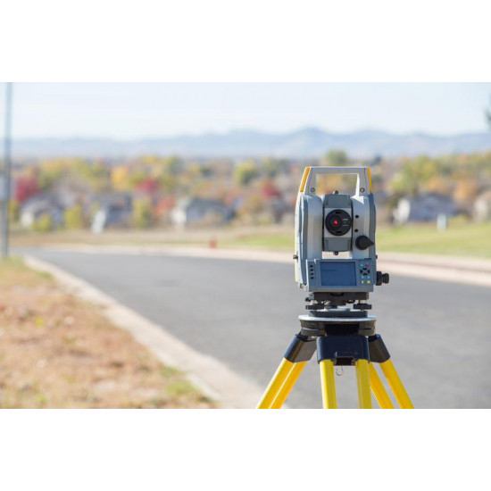 "Тахеометр Trimble C5 TA Optic (2"")"