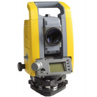 "Тахеометр Trimble M3 DR TA (5"") Winterized, Laser"