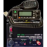 Цифровая радиостанция стационарная Аргут А-701 VHF