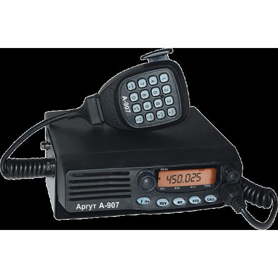 Радиостанция Аргут А-907