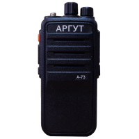 Радиостанция Аргут А-73 UHF