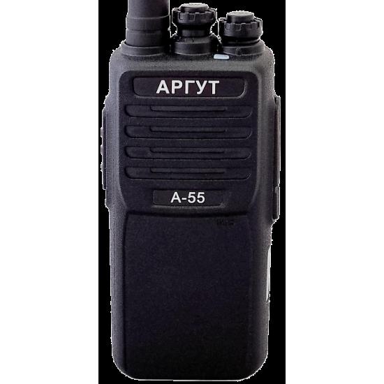 Радиостанция Аргут А-55