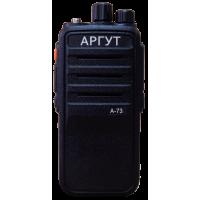 Радиостанция Аргут А-73 VHF