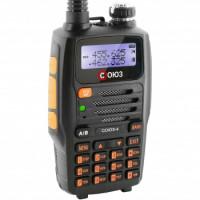 Радиостанция СОЮЗ-4