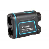 Оптический дальномер PrinCe Laser 1500