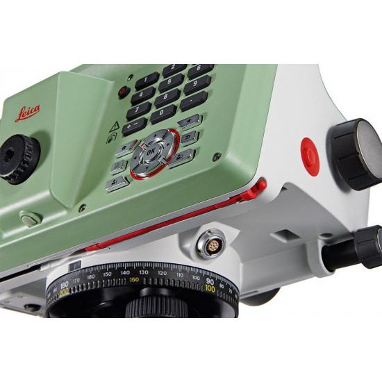 Цифровой нивелир Leica LS15 (0.2 мм)