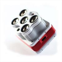 Мультиспектральная камера MicaSense Altum