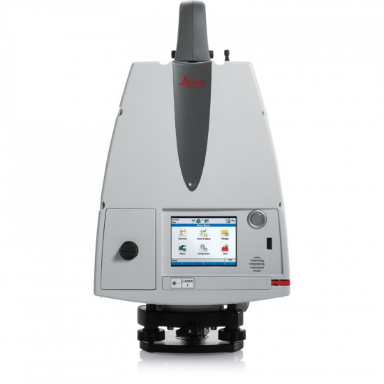 Лазерный сканер Leica ScanStation P50