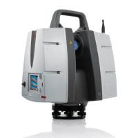 Лазерный сканер Leica ScanStation P50