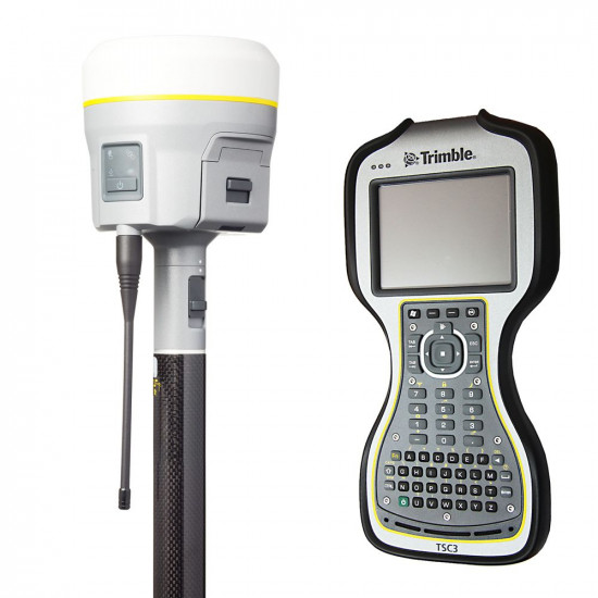 Приемник Trimble R10 GNSS (410-470 МГц)