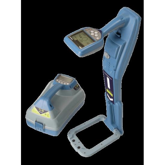 Трассоискатель Radiodetection RD7000+ SLM