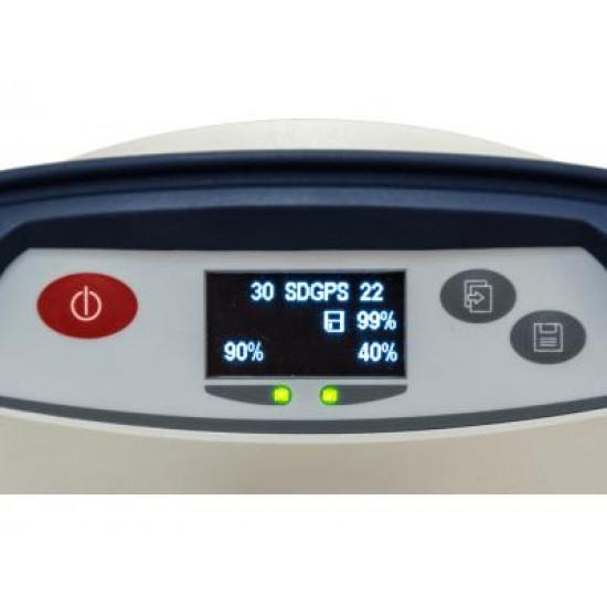 Приемник Spectra Precision SP80 UHF 430-470 + ПО SPSO