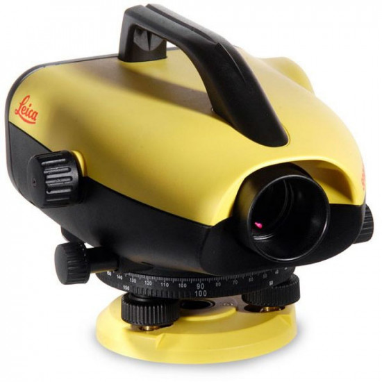 Цифровой нивелир Leica Sprinter 150M