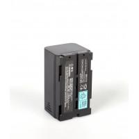 Батарея для Sokkia CX/FX; Topcon ES/OS (LiIon, 7.2В, 5.25А/ч) SM