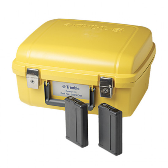 Батарея (TRM[Sx], 6.5Ач x2, 10.8В, Li-Ion) Kit Trimble