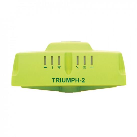 приемник Javad Triumph-2 (Статика, Кинематика) GPS+Глонасс L1