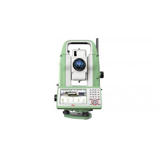 """Тахеометр LEICA TS10 I R1000 (1"""" EGL)"""