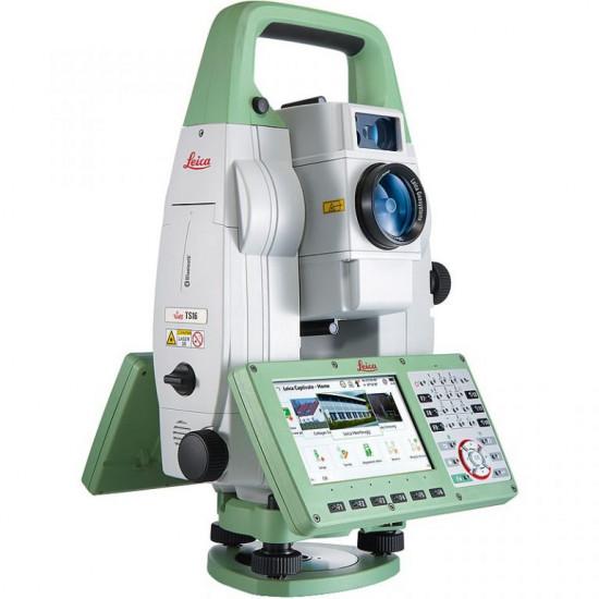 "Тахеометр LEICA TS16 I R500 (2"")"