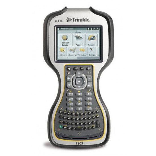 Полевой контроллер Trimble TSC3, ПО Trimble Access, ABCD, GNSS