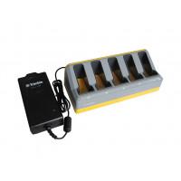 Trimble ЗУ для Trimble S-серии на 5 батарей