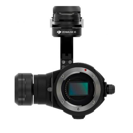 Подвес Zenmuse X5 с камерой, без объектива