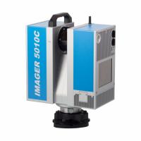 Лазерный сканер Z+F IMAGER 5010 с встроенной фотокамерой